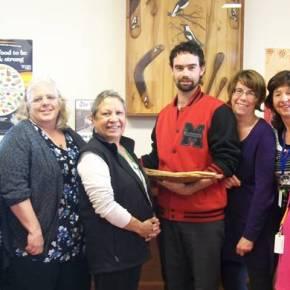 Local practice receives top accreditationhonour